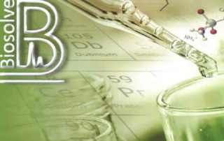 Standards secondari per cromatografia